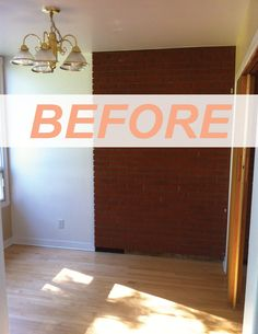"""A Jaw-Dropping 36-Hour Sitting-Room Makeover 