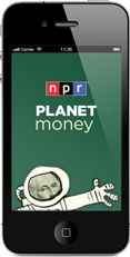 Planet Money is a blog for the National Public Radio that produces radio stories for NPR shows and a twice weekly podcast. While it may sound boring, they make economics, finance and business interesting and relatable.