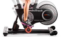 NordicTrack Grand Tour Exercise Bike | NordicTrack.com
