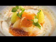 Gastronomía ¿Cómo hacer montajes gourmet?