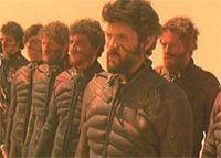 Fremens in stillsuits http://dune.wikia.com/wiki/Stillsuit. #AngelaSlatter #ILoveYouLikeWater water extraction alternatives from other scifi?