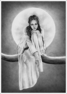 Innocent Heart Fairy by Zindy.deviantart.com on @deviantART