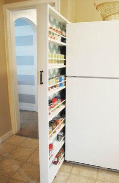 Dicas de móveis planejados funcionais para sua cozinha – Bárbara Volnei – Personal Organizer