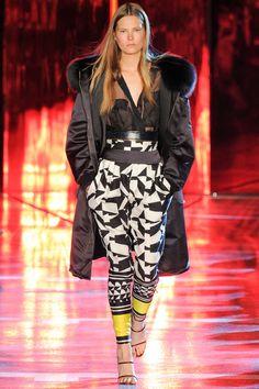 Défilé Alexandre Vauthier automne-hiver 2014-2015 #mode #fashion #couture