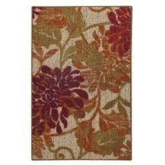 Home Canberra Accent Rug Collection - Cream