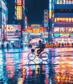 Neon Lights of D?tonbori in Osaka, Japan & Photography Urban Photography, Street Photography, Landscape Photography, Animal Photography, Photography Portraits, Photography Camera, Photography Projects, Underwater Photography, Abstract Photography