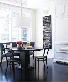 Beautiful Interior - Kitchen
