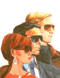 The Man from Uncle - the trio - fanart Geeks, Codename U.n.c.l.e, Napoleon Solo, The Man From Uncle, Good Movies, Art Inspo, I Movie, Maze Runner, Art Reference