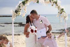 Marie & Peter Bruce Poseidon Beach, Sotira, Cyprus