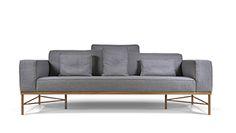 MOYA :: sofas :: AIR Outdoor Sofa, Outdoor Furniture, Outdoor Decor, New Thought, Derek Walcott, Sofas, Modern Design, Furniture Design, Minimalist