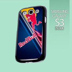 10276 Red Bull Logo design for Samsung Galaxy S3 i9300