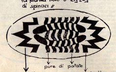 Ben 84 anni fa nasceva Il Manifesto della Cucina Futurista di Filippo Tommaso Marnetti e Luigi Colombo. #storia #cucina #futurismo #torino