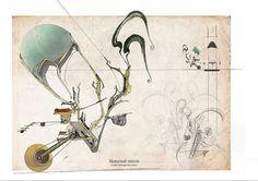 Hidden Orchestra by Alice Labourel - News - Frameweb