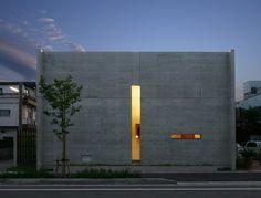 向山の家 of 住宅建築