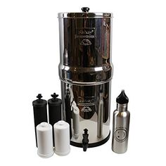 Osmosis Water Filter, Drinking Water Filter, Berkley Water Filter, Countertop Water Filter, Water Filtration System, Water Quality, Water Supply, Stainless Steel Water Bottle, Filters