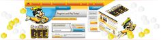Award Winning Spelling Bee Web and Tablet App for Kids, for News Limited, by http://www.avalde.com