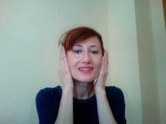 (Ejercisio alrededor de la boca) GIMNASIA FACIAL-EFECTO LIFTING-Para reducir arrugas y flacidez