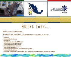 CIUDAD JUÁREZ - Hotel Lucerna