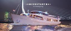 Grace Kelly - Party yacht