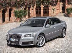 Audi car that dreams of made of Audi A8, Audi Quattro, Vw Bus, Volkswagen, Gta, Mercedes Benz Cl, Cool Garages, Fast Cars, Counting Cars