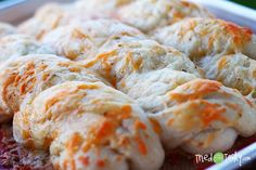 Cheesy Breadtwists » The official blog of America's favorite frozen dough