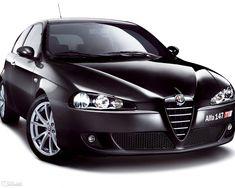Alfa Romeo Foto. Alfa 147 Wallpaper