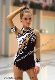 RG Competition rhythmic gymnastics leotard Figure skating dress acrobatics suit