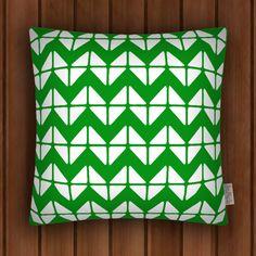 GREEN ARROW TILE