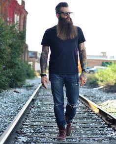 Longest Beards 26