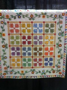 Pictures from Shipshewana Quilt Show June 22-24, 2011
