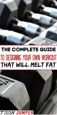 Check out this huge comprehensive guide to designing a workout and diet that will melt your fat and make you shredded. For athletes and beginners who want to lose fat fast.