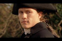 Heath Ledger Heath in 'Casanova'. He looks like Philip Inglesby!