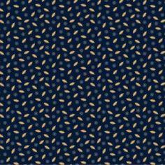 Marcus Fabrics Tanner Crossing by Paula Barnes Multi Geo Blue