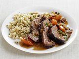 Sauerbraten..loveee German food.