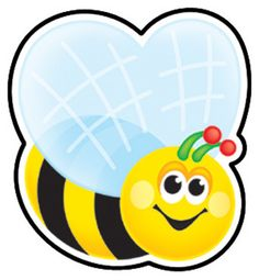 Trend Enterprises Inc. - Mini Accents Bee on sale now! Buy all of your teacher supplies at DK Classroom Outlet and save! Bee Bulletin Boards, Colorful Bulletin Boards, Bulletin Board Borders, Classroom Displays, Classroom Themes, Bee Games, Birthday Charts, Lacing Cards, Spelling Bee