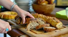 Nothing can beat the taste of homemade French Bread, the king of Bread. This Homemade Baguette is perfect for National French Bread Day. Faire Des Croutons, Homemade French Bread, Pain Au Levain, Wood Fired Oven, Easy Bread, Dry Yeast, Bread Crumbs, C'est Bon, Bread Recipes