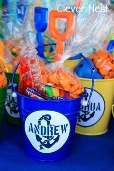 Se você está procurando muitas ideias para tema de festa marinheiro, aqui você terá 60 inspirações para deixar a festa do seu filho com ideias inovadoras.