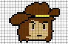 Resultado de imagem para twd pixel art