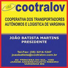 Folha do Sul - Blog do Paulão no ar desde 15/4/2012: COOTRALOV -COOPERATIVA DOS TRANSPORTADORES AUTÔNOM...