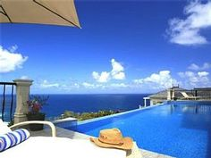 Amazing Couples Retreat - One Double Bedroom Vacation Rental in St Lucia from @homeaway! #vacation #rental #travel #homeaway