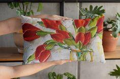 Abiteoflife on Etsy Custom Pillow Cases, Custom Pillows, King Pillows, Throw Pillows, Handmade Items, Handmade Gifts, How To Make Bed, Etsy Seller, Creativity