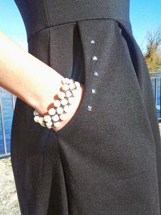 1000 maneras de vestir: Day by day