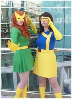 TdotComics | 10 Hallowe'en Costume Ideas for Every Nerd-Girl