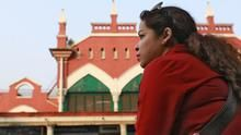 """42 minute video documentary – """"Sexual Violence - The Fear that Haunts Women in India"""" -  To watch 1/15/15 DW TV video, click http://www.dw.de/documentaries-and-reports-sexual-violence/av-18194360"""