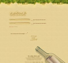 gpacheco 25 Creative Contact Form Designs