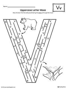 letter v beginning sound color pictures worksheet alphabet worksheets handwriting worksheets. Black Bedroom Furniture Sets. Home Design Ideas