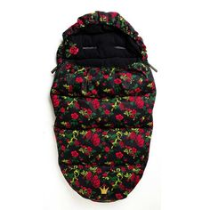 Folklore Rose stroller bag by Elodie Elodie Details, Stroller Bag, Barnet, Cute Faces, Mini Me, Baby Shop, Vera Bradley Backpack, Folklore, Snug