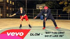 Dlow - Bet You Cant Do It Like Me Dance Challenge
