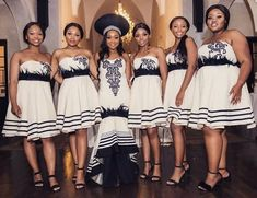 LOVELY XHOSA DRESSES not only are beautiful but believed to boost a ladies confidence an event, IT can make a lady feel glamorous African Fashion Skirts, African Fashion Designers, African Dress, African Men, African Attire, African Style, South African Traditional Dresses, Traditional Wedding Dresses, Wedding Dresses South Africa