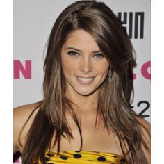 Gotta love Ashley Greene-I'm definitely growing my hair out to this. https://www.fanprint.com/licenses/air-force-falcons?ref=5750